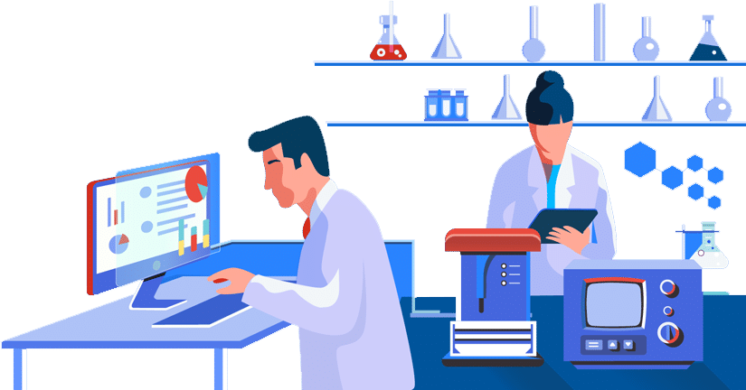 lab interface software